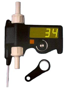 DN5 Draught Beer Meter